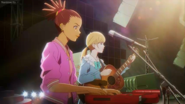 Carole & Tuesday Episode 6