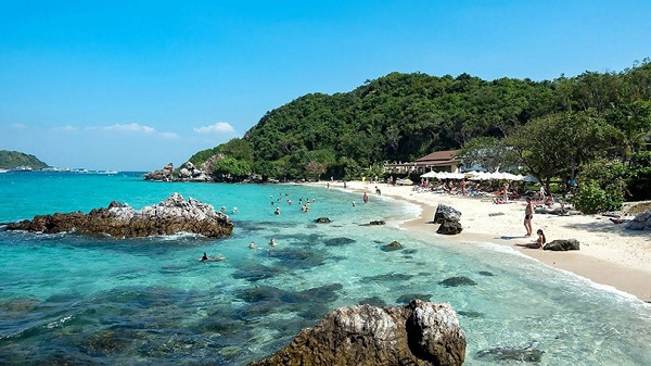 Biển Thong Lang