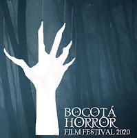 Bogotá HORROR FILM FESTIVAL 2020