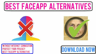 Best FaceApp alternatives  protect your privacy