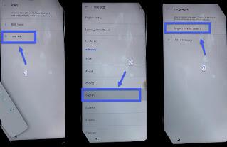 Cara Verifikasi Akun Google FRP Bypass Realme C12