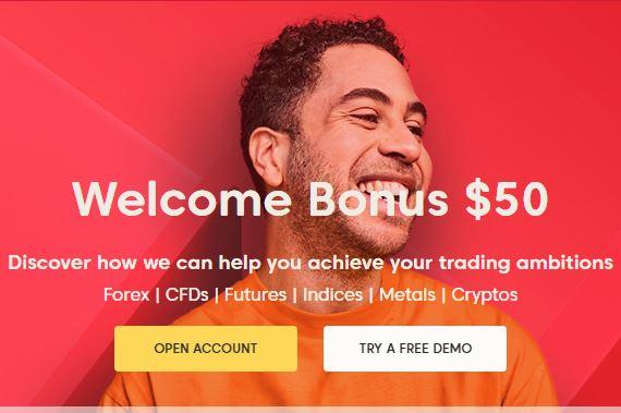 Bonus Forex Tanpa Deposit Axi $50