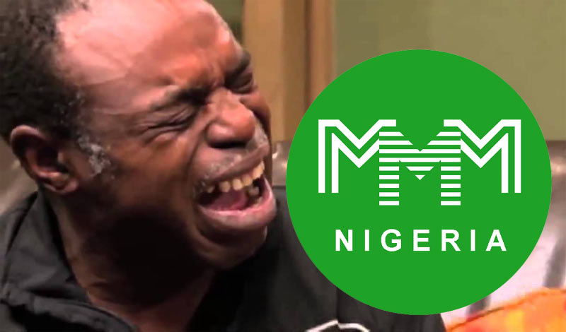 "We ""invested"" our school fees in MMM before it crashed, Nigerian students wail"