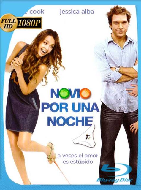 Novio por una Noche (Good Luck Chuck) (2007) HD [1080p] Latino [GoogleDrive] SilvestreHD