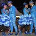 Orquestra sanfônica, forró, teatro e a tradição junina no Arraiá da Orla em Guamaré