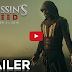 Համացանցում հայտնվել է Assassin's Creed ֆիլմի երկրորդ թրեյլերը