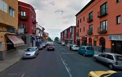 Dos heridos, una mujer y un hombre graves por arma blanca en San Mateo, Gran Canaria