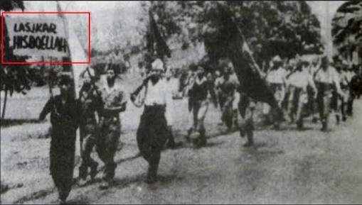 """Mengenang Peran Cikal Bakal TNI """"Hizbullah dan Sabilillah"""" yang tak Tercatat Sejarah"""