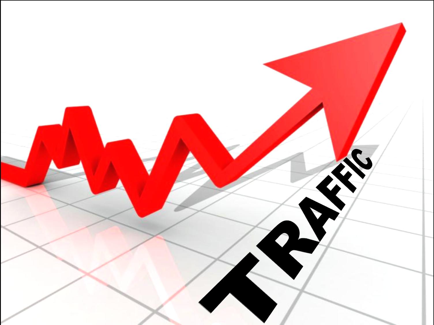 Kiat-kiat Meningkatkan Traffic Blog Dan Website