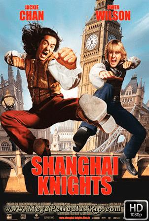 Shanghai Knights [1080p] [Latino-Ingles] [MEGA]