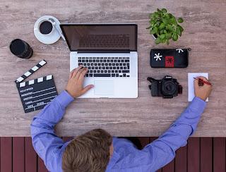Cara menjadi youtuber tanpa modal kamera