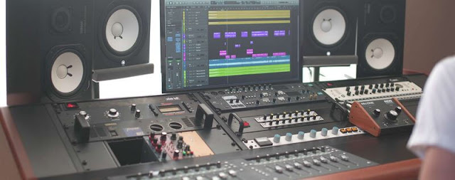 How to Make an Album Without a Recording Studio