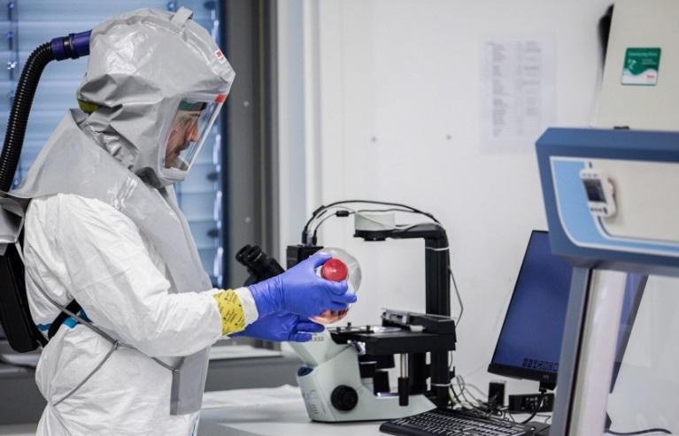 Ilmuwan Terus Berupaya Memecahkan Misteri Virus Corona