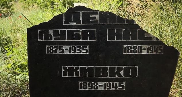 #Kosovo #Metohija #Srbija #Gnjilane #Groblje #Albanizacija