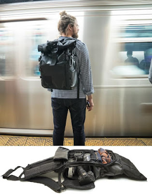 Travel Gadgets To Make Your Journey Comfortable - PRVKE Pack