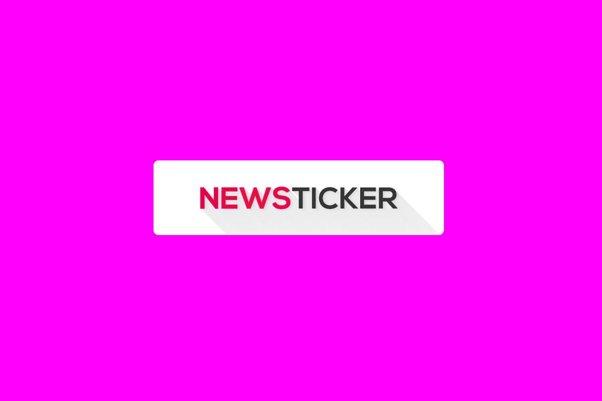 Cara Mudah Pasang Widget Newsticker Terbaru di Blogger