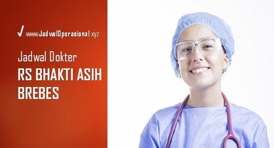Jadwal Dokter RS Bhakti Asih Brebes