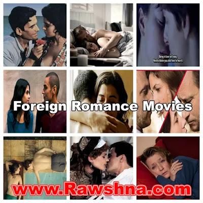 افضل 10 افلام اجنبي رومانسي في كل العصور