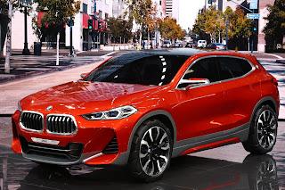Nuova BMW X2 prezzi | Prezzo base e listino ufficiale