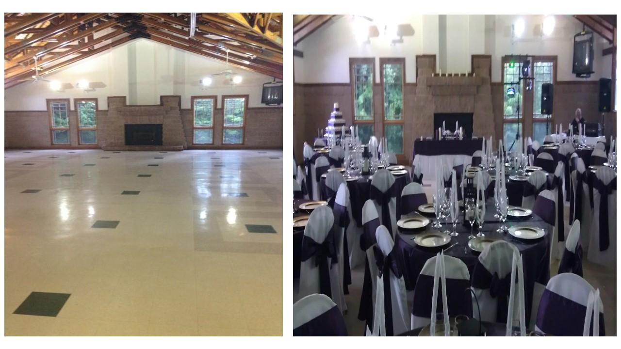 Unique Party Best Services Wedding Reception Colonel