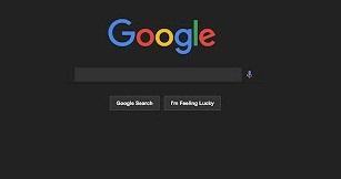 Google Chrome Dark Mode now darken web pages