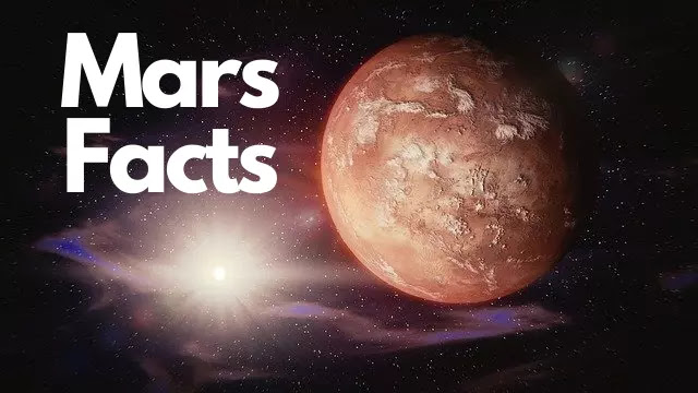 [100+] Interesting Unbelievable Facts About Mars In Hindi