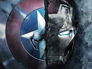 Captain America Civil war International Trailer
