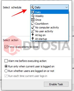 download aplikasi mematikan laptop otomatis