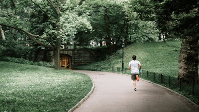 run, after gym or before gym?