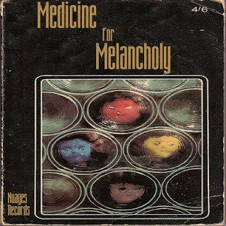 Various Artists – Medicine For Melancholy [2016] [WEB] [FLAC]