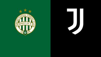 مشاهدة مباراة يوفنتوس ضد فرينكفاروزي اليوم 4-11-2020 بث مباشر في دوري ابطال اوروبا