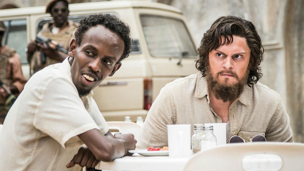 The Pirates Of Somalia\' Trailer: Evan Peters & Al Pacino Bring ...