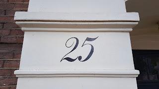 dzień urodzenia 25, znaczenie, numerologia, horoskop, 25