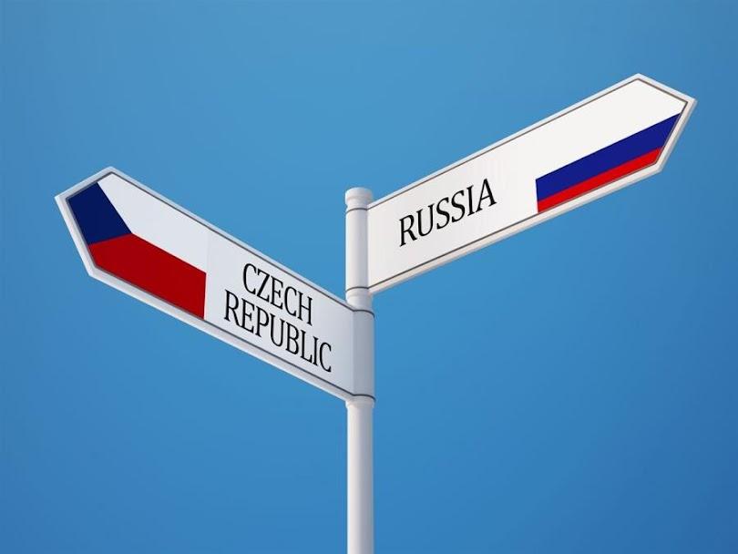 Ρωσία: Ο τσέχος πρεσβευτής εκλήθη στο υπουργείο Εξωτερικών