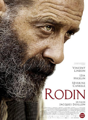 Rodin 2017 DVD R2 PAL Spanish