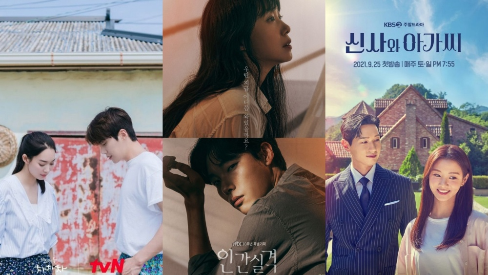 'Hometown Cha-Cha-Cha', 'Lost' and 'Young Lady and Gentlemen' Ratings Soar This Week