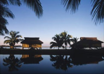 Hotelito Desconocido An otherworldly serenity