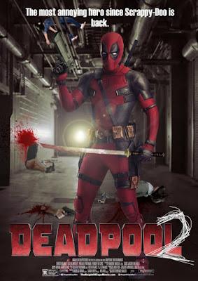 Download Film Deadpool 2 (2018)