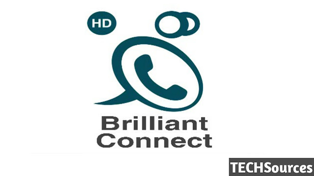 brilliant connect how to work