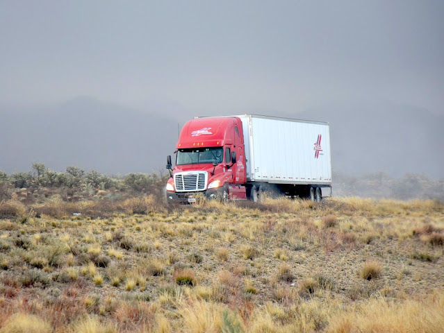 Trucking Dispatch Services