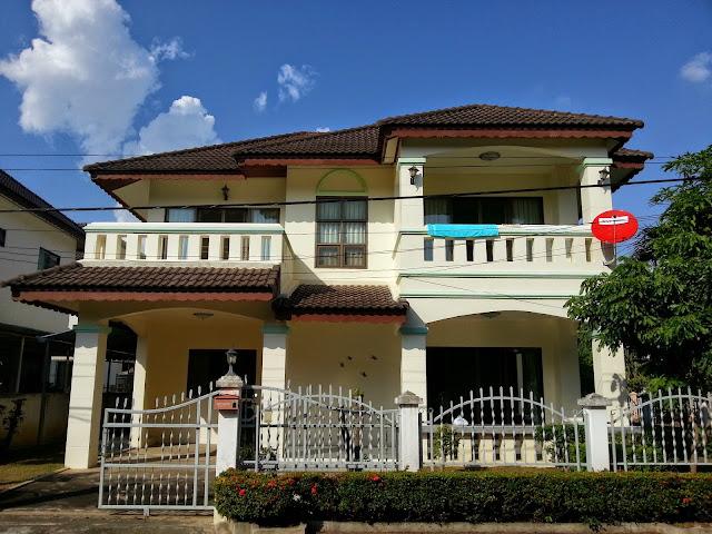 thailand poker house