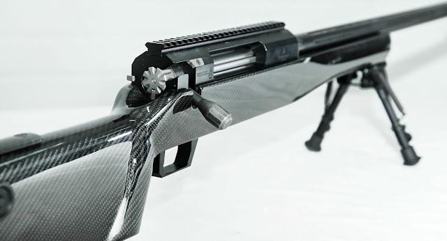 Empresa russa desenvolve 1º fuzil de precisão do mundo com alcance recorde de 7 km