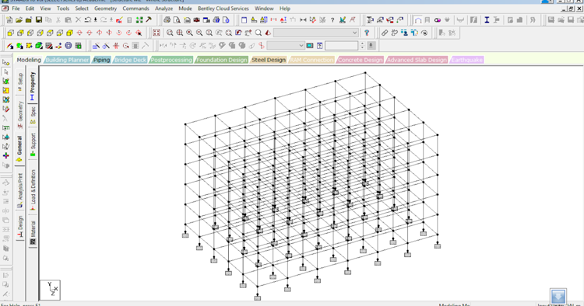 Structural Solutions: