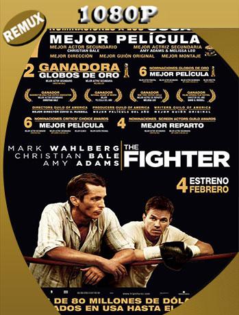 The Fighter (2010) Full HD 1080p Latino Remux  [GoogleDrive] Tomyly