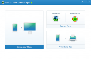 Jihosoft Android Manager 3 Full