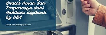 Transfer Uang Gratis Aman dan Terpercaya dari Aplikasi digibank by DBS