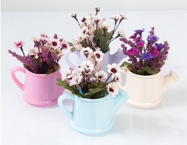 Saksı Çiçeklerinin Bakımı Nasıl Olmalıdır?