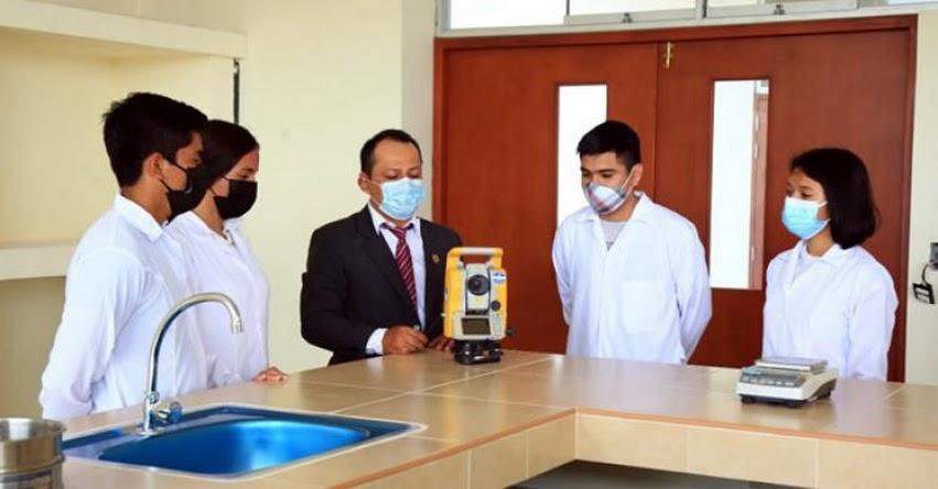 MINEDU pone a disposición de docentes universitarios guías para implementación de educación remota
