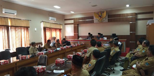 Tahun Depan, Penghasilan Pegawai Desa Setara PNS Golongan II