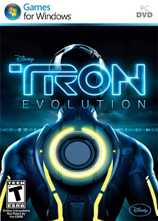Tron Evolution PC Game Download Free